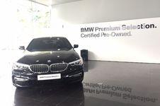 Jual BMW di Sini, Masih Terima Bekas Pemakaian 7 Tahun