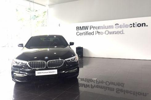 Alasan Kenapa Konsumen Masih Beli BMW Bekas