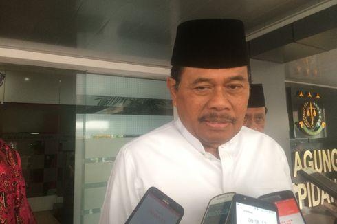 Jaksa Agung Puji Kejari Mataram yang Tangkap Anggota DPRD Pemeras Dana Gempa Lombok