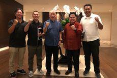 Demi FIBA World Cup 2023, Timnas Basket Putra Indonesia Berbenah