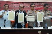 Empat Bulan Perjalanan Polisi Mengungkap Pemalsuan Meterai...