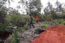2 Hari Masuk ke Hutan, Wanita Ini Tak Kunjung Pulang
