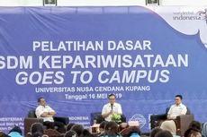 Mahasiswa Bisa Jadi Agen untuk Perkuat Pariwisata Indonesia