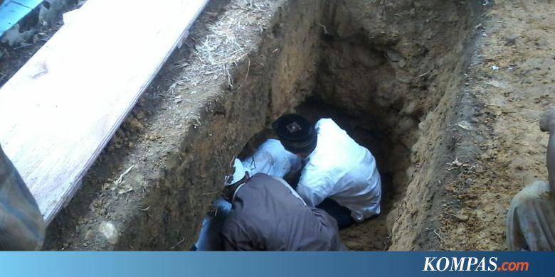 Pegawai Bank Syariah Mandiri yang Tewas di Kamar Indekos Diduga Dibunuh
