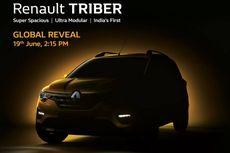 Renault Optimis MPV Murahnya Bisa Bersaing dengan Rival