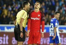 Hasil Liga Spanyol, Barcelona Geser Sevilla di Puncak Klasemen