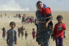 Ribuan Perempuan Yazidi Diculik ISIS sejak 2014 Masih Belum Kembali