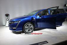 Honda Clarity PHEV Dijual Rp 760 Jutaan