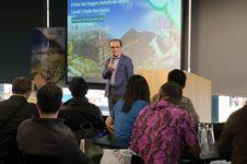 Galang Promosi Pariwisata, Generasi Wonderful Indonesia Dibentuk di Selandia Baru