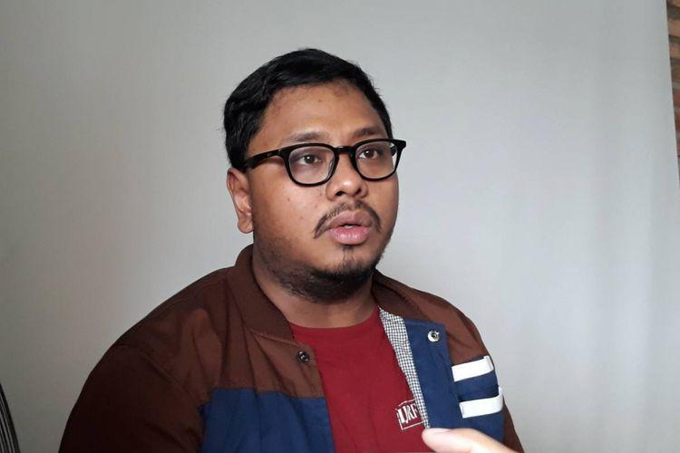 Ketua Harian MaPPI Fakultas Hukum Universitas Indonesia, Dio Ashar Wicaksana
