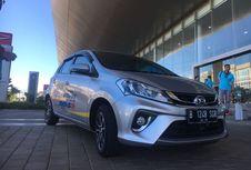 Cerita Jelajah Jakarta-Serpong dengan All New Daihatsu Sirion (2)