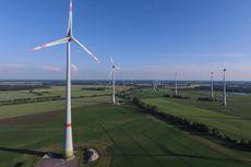 139 Negara Diperkirakan Mampu Tinggalkan Energi Fosil pada 2050