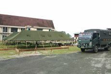 Ada 4 Posko Pengungsian untuk Korban Banjir Bandang Sentani Jayapura