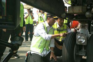 Penerbangan ke Jakarta Kosong, Menhub Imbau Maskapai Beri Diskon