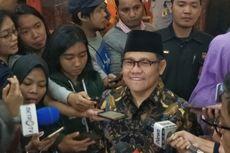 Pilpres 2019, Muhaimin Belum Pastikan Dukungan PKB Solid ke Jokowi