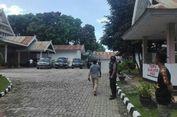 Terkait Suap Wali Kota Adriatma, KPK Geledah Lima Tempat di Kendari