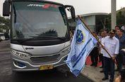 Menhub Prediksi Ganjil Genap Kurangi Macet 40 Persen di Tol Tangerang