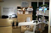 Bingung Menata Ruang Kerja? Ikea Menawarkan Solusi