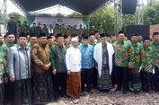 Islam Nusantara Jadi Jembatan Diplomasi Damai