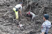 Anjing Pelacak Endus 3 Jenazah Tertimbun, Korban Longsor dan Banjir Gowa Jadi 29 Orang