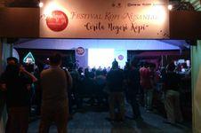 Yuk Hadir ke Festival Kopi Nusantara Kompas di Jakarta