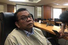 M Taufik: Legawa, Saya Kan Mengamankan Kebijakan Ketua Umum...