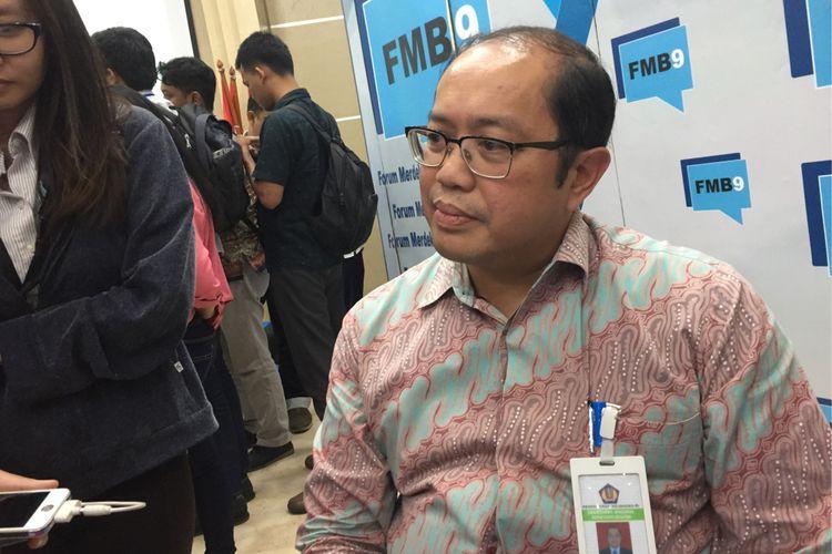 Pemerintah Hibahkan Aset Eks Pertamina ke BNN dan TNI AL