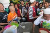 5 Alasan Kenapa Harus Coba Bubur Samin saat Safari Ramadhan di Solo!