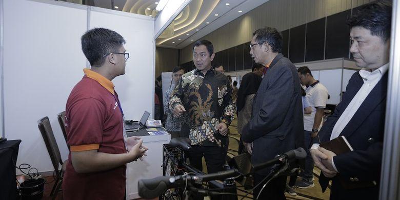Permudah Pelayanan Publik, Wali Kota Hendi Aplikasikan Smart City
