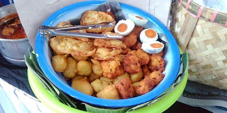 Melihat Lebih Dekat Sego Boranan, Kuliner Asli Lamongan