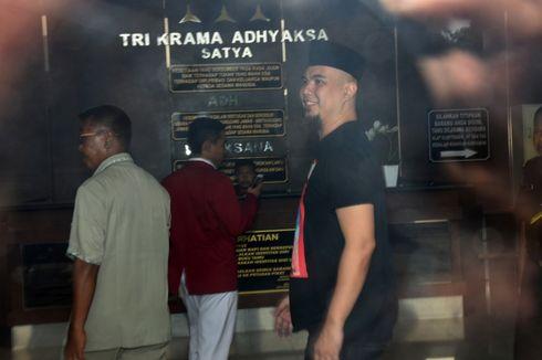 Babak Baru Kasus Ujaran Kebencian Ahmad Dhani