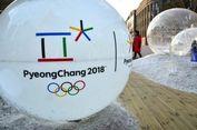 Olimpiade Musim Dingin Pyeongchang Diserang Hacker