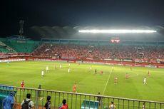 Jadwal Piala Presiden 2019, Penentuan PSS Sleman Vs Borneo FC