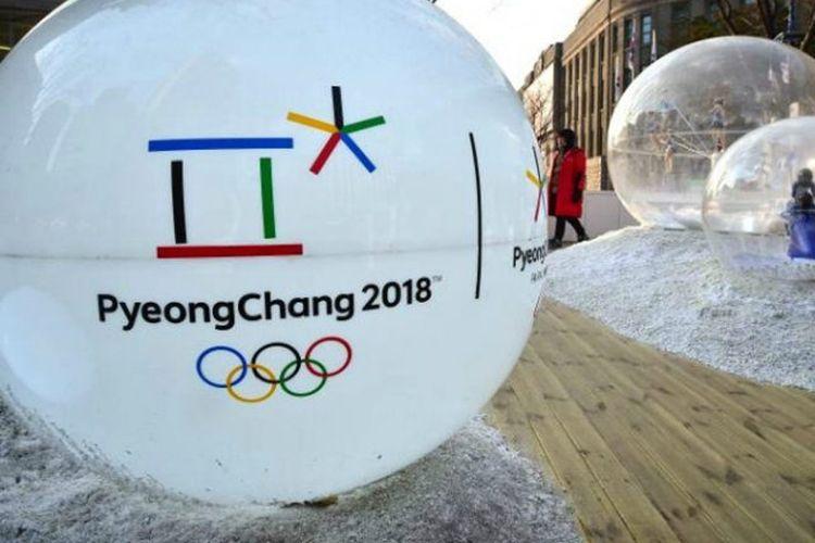 Perhelatan akbar pesta olahraga musim dingin, Olimpiade 2018 akan dilangsungkan di Pyeongchang, Korea Selatan, pekan depan.
