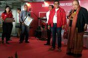 Gelar 'Try Out' di 34 Provinsi, PDI-P Dapat Rekor Muri