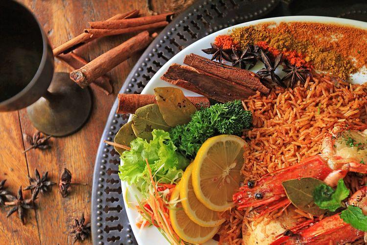 Menu spesial Ramadhan di Plataran Venues & Dining