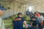 Berasal dari China, Sabu 1,6 Ton Akan Diedarkan di Jakarta