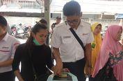 Tiket Elektronik Commuter Line Sudah Bisa Digunakan di Stasiun Depok