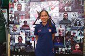 Inilah Eva Dewi, Atlet Perempuan Indonesia Pertama di Homeless World Cup (1)
