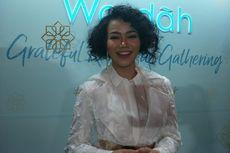 Yura Yunita Gandeng Bunda Galuh untuk Bahasa Isyarat di Video Merakit