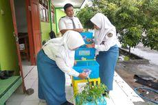 Bermodal Jamur Tempe, Siswa SMK Ciptakan Alat Pengolah Air Limbah Ramah Lingkungan