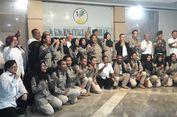 20 Orang Tenaga Profesional Disebar ke Daerah Terpencil