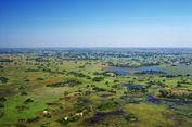 Ini Aktivitas Seru Bila Harry dan Meghan Bulan Madu ke Botswana