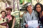Meghan Markle 'Diserang' Kakak Tirinya, karena Abaikan Sang Ayah