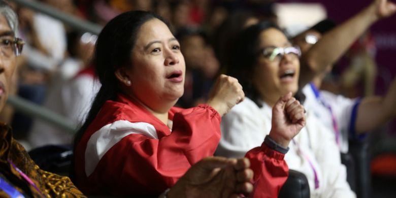 Indonesia Incar Peluang untuk Jadi Tuan Rumah Olimpiade 2032