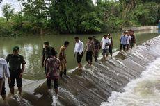 Pengelolaan Air untuk Pertanian Makin Efisien