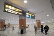 Bandara Kertajati Dibuka, Cagub Hasanuddin Siapkan Jalur Rajawali