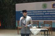 Sandiaga: Jakarta Darurat Narkoba Banget, Ada 1 Juta Pengguna