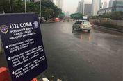 Polisi Klaim Ganjil-Genap Efektif Urai Kemacetan di Jakarta