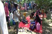 Libur Lebaran, Wisata Salupajaan Jadi Pilihan Wisata Favorit Warga Polman